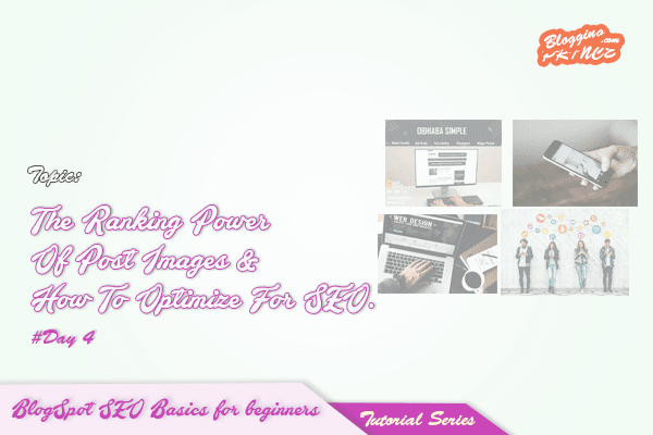 optimize post images for seo