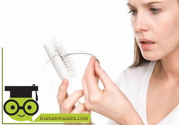 Cara Mengatasi Rambut Rontok Dengan Bawang Putih