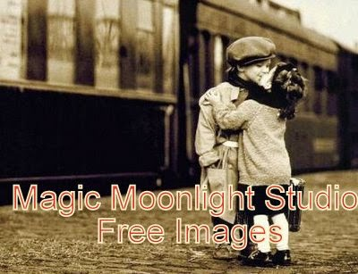 Magic Moonlight Studio Free images