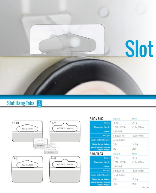 Thẻ-treo-bằng-nhựa-PVC-PET-PP-Plastic-Hang-Tabs-tam-giác-slot