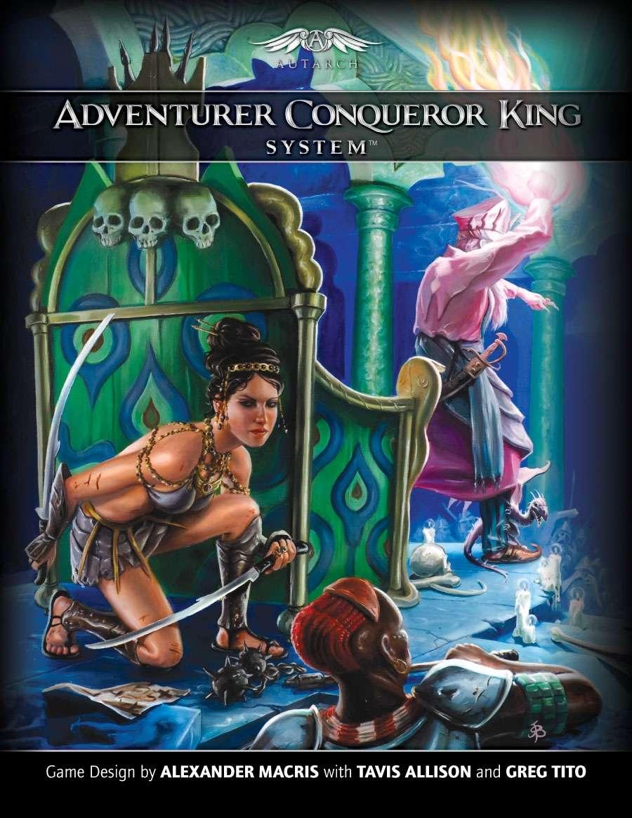 Tenkar S Tavern Deal Of The Day Adventurer Conquerer