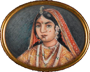 Jhansi Ki Raani (Hindi poem)    सिंहासन हिल उठे राजवंषों ने भृकुटी तनी थी, बूढ़े भारत में आई फिर से नयी जवानी थी, गुमी हुई आज़ादी की कीमत सबने पहचानी थी, दूर फिरंगी को करने की सब ने मन में ठनी थी। चमक उठी सन सत्तावन में, यह तलवार पुरानी थी, बुंदेले हरबोलों के मुँह हमने सुनी कहानी थी, खूब लड़ी मर्दानी वो तो झाँसी वाली रानी थी।   कानपुर के नाना की मुह बोली बहन छब्बिली थी, लक्ष्मीबाई नाम, पिता की वो संतान अकेली थी, नाना के सॅंग पढ़ती थी वो नाना के सॅंग खेली थी बरछी, ढाल, कृपाण, कटारी, उसकी यही सहेली थी। वीर शिवाजी की गाथाएँ उसकी याद ज़बानी थी, बुंदेले हरबोलों के मुँह हमने सुनी कहानी थी, खूब लड़ी मर्दानी वो तो झाँसी वाली रानी थी।