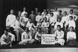 Tokoh Pahlawan dan Organisasi Sejarah Pergerakan Nasional