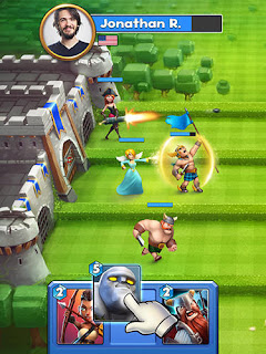 Castle Crush : Strategy Game v1.0 Full character Mod Apk free Download