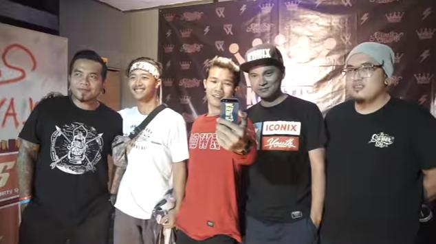 Kumpulan Lagu Endank Soekamti Lengkap Album Soekamti.com