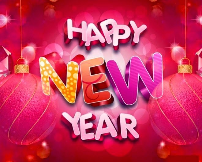 Happy New Year 2016 Craft Ideas wallpapers