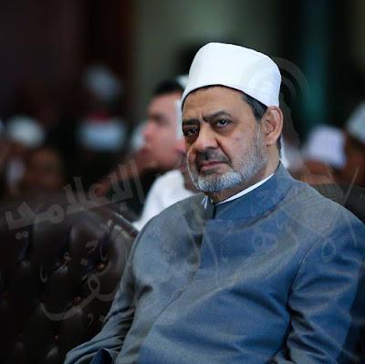 Grand Syaikh Al-Azhar Memperingati Warga Indonesia Dari Bahaya Syiah