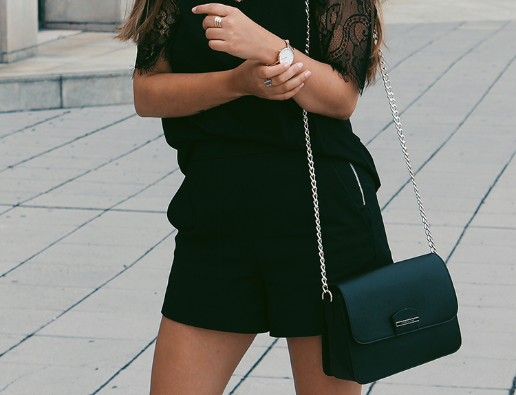 outfit elegante de verano