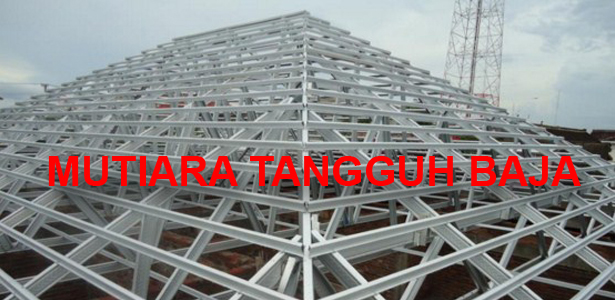 Agen Pusat Distributor Baja Ringan Jakarta Timur dan Sekitarnya