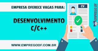 Desenvolvimento CC++