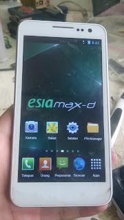 andromaxx-D e1000 Esia Max-D