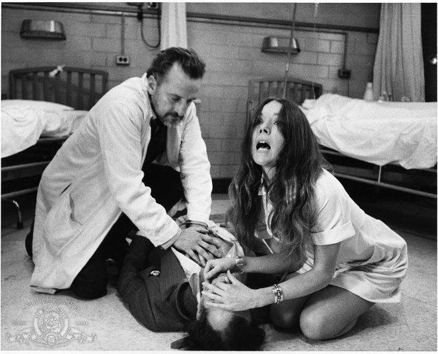 George C. Scott : Blood & Guts | The Scott Rollins Film ...