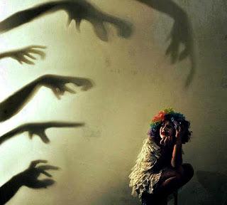 Resultado de imagen de foto esquizofrenia