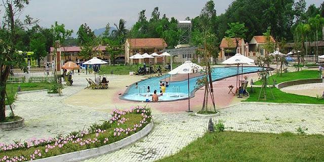 3 địa điểm tắm bùn thiên nhiên khi đi du lịch Đà Nẵng