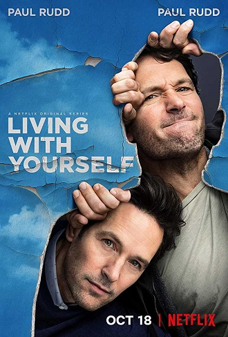 Living with Yourself Season 1 Complete Download 480p All Episode