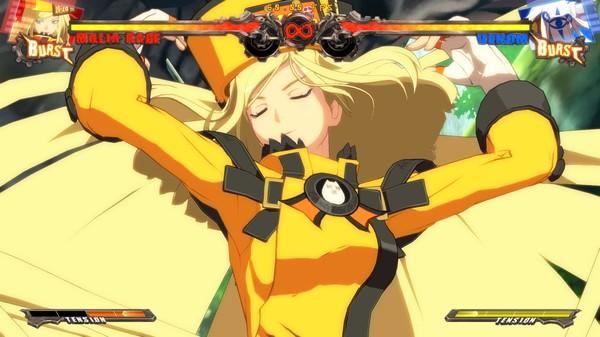 Download GUILTY GEAR Xrd SIGN Single Link [GameGokil.com]