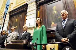 El proyecto del Gobierno bonaerense ya está listo para que comience a ser tratado por la Legislatura bonaerense. Cuánto recibirá cada área y cuáles son los cambios que se vienen.