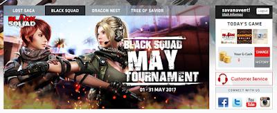 Cara Daftar Lost Saga Indonesia Game Online Terbaru