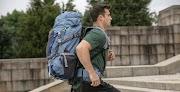 Fazendo um Mochilão confortável: Esta mochila promete reduzir o impacto da carga em até 86%