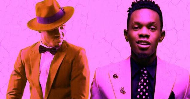 AUDIO | Alikiba Ft  Patoranking - Katika | Mp3 Download - KIDE BWAY