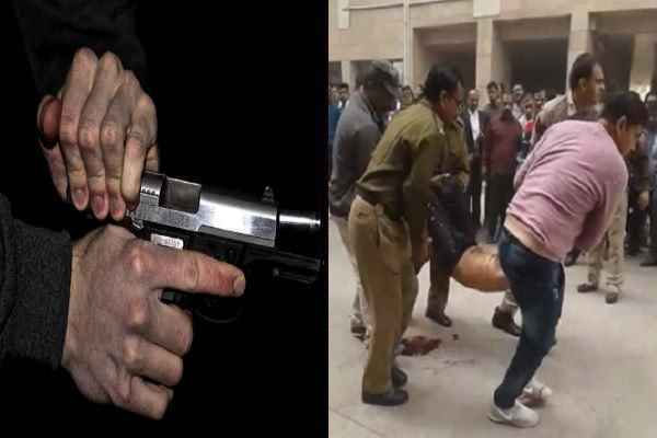 firing-in-rohini-court-abdul-arrested-who-killed-vinod-trending-news