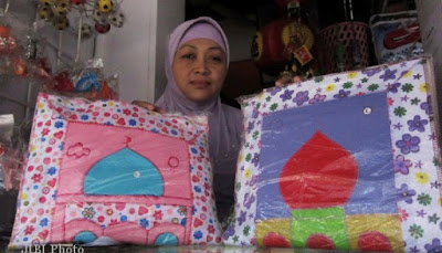 Ide Bisnis Kreatif Untuk Wanita Rumahan