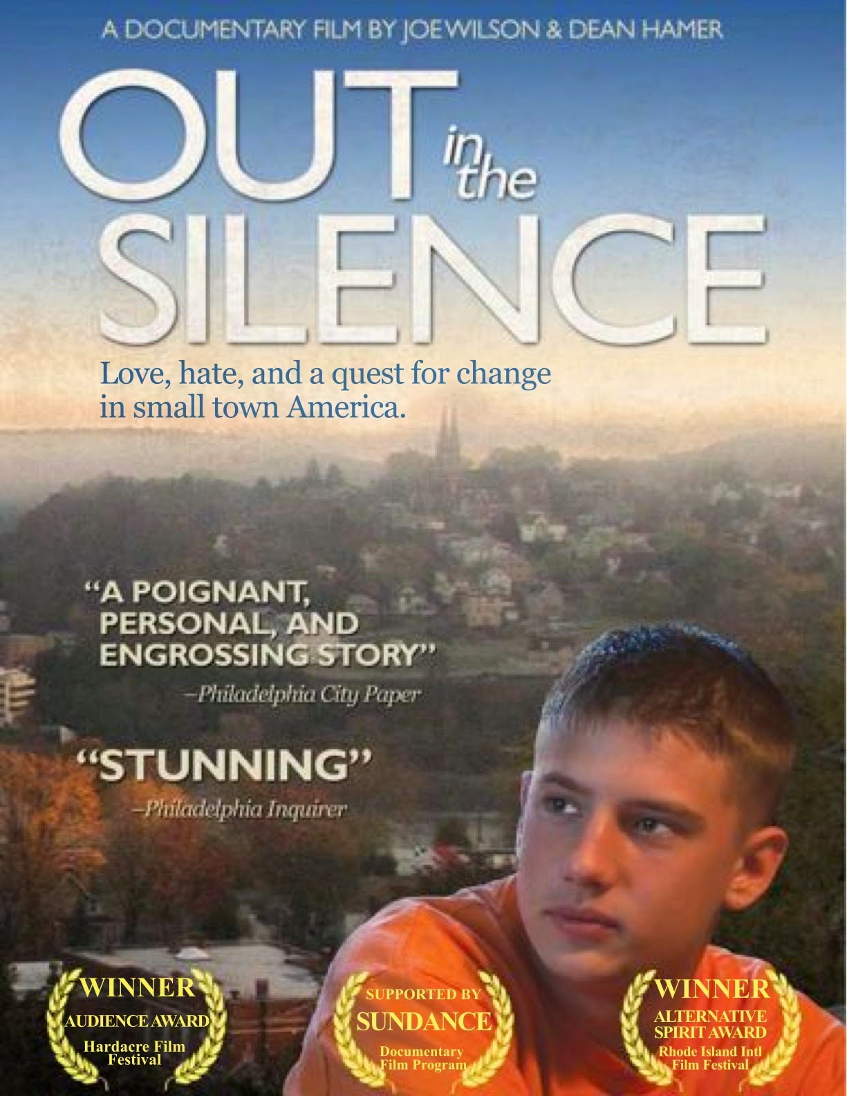 Out in the Silence 2009 - Full (HD)