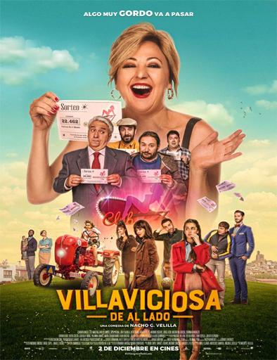 Ver Villaviciosa de al lado (2016) Online