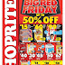 #BigRedFriday: KZN Shoprite Big Red Friday Is Back 50% off Special 08 June 2018