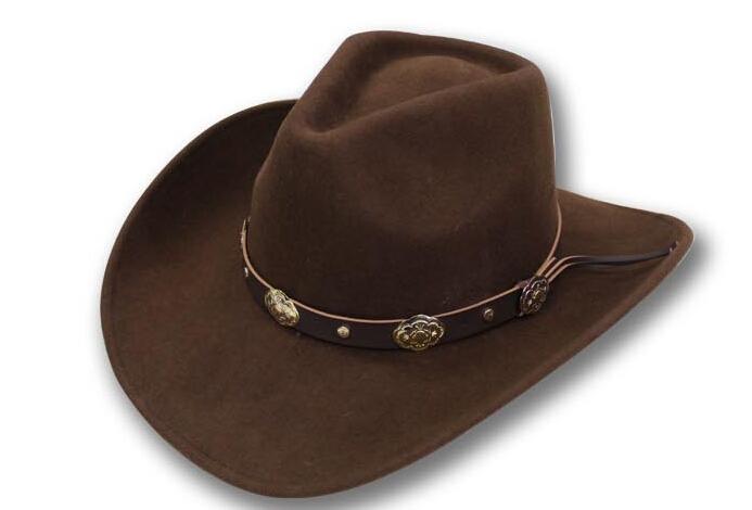 Topi Koboi Cowboy sesuai namanya 12aaa04ddc