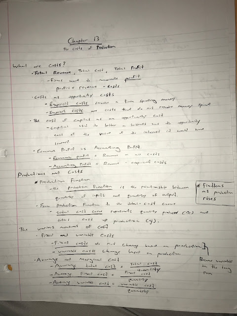 pm ch 13 notes