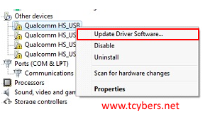qualcomm-usb-driver-indir