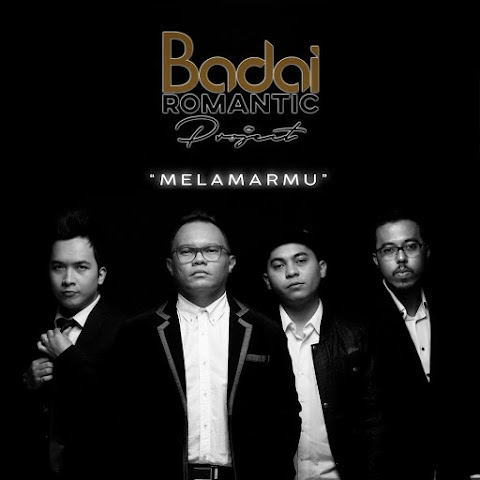 Badai Romantic Project - Melamarmu MP3