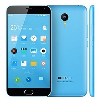 "Meizu m2 note Specifications - LAUNCH Announced 2015, June DISPLAY Type IGZO IPS LCD capacitive touchscreen, 16M colors Size 5.5 inches (~72.8% screen-to-body ratio) Resolution 1080 x 1920 pixels (~403 ppi pixel density) Multitouch Yes Protection Asahi Dragontrail Glass or Dinorex T2X-1 scratch/shock resistant glass BODY Dimensions 150.9 x 75.2 x 8.7 mm (5.94 x 2.96 x 0.34 in) Weight 149 g (5.26 oz) SIM Dual SIM (Nano-SIM, dual stand-by) PLATFORM OS Android OS, v5.0 (Lollipop) CPU Octa-core 1.3 GHz Cortex-A53 Chipset Mediatek MT6753 GPU Mali-T720MP3 MEMORY Card slot Card slot microSD, up to 128 GB (uses SIM 2 slot) Internal 16/32 GB, 2 GB RAM CAMERA Primary 13 MP, f/2.2, autofocus, dual-LED (dual tone) flash Secondary 5 MP, f/2.0, 1/5"" sensor size, 1.12 µm pixel size, 1080p Features 1/3"" sensor size, geo-tagging, touch focus, face detection, HDR, panorama Video 1080p, 1080p@30fps NETWORK Technology GSM / HSPA / LTE 2G bands GSM 850 / 900 / 1800 / 1900 - SIM 1 & SIM 2 3G bands HSDPA 850 / 900 / 1900 / 2100   TD-SCDMA 4G bands LTE band 1(2100), 3(1800), 7(2600), 38(2600), 39(1900), 40(2300), 41(2500) Speed HSPA 42.2/5.76 Mbps, LTE Cat4 150/50 Mbps GPRS Yes EDGE Yes COMMS WLAN Wi-Fi 802.11 a/b/g/n, dual-band, Wi-Fi Direct, hotspot GPS Yes, with A-GPS, GLONASS USB microUSB v2.0, USB Host Radio No Bluetooth v4.0, A2DP, LE FEATURES Sensors Sensors Accelerometer, gyro, proximity, compass Messaging SMS(threaded view), MMS, Email, Push Mail, IM Browser HTML5 Java No SOUND Alert types Vibration; MP3, WAV ringtones Loudspeaker Yes 3.5mm jack Yes BATTERY  Non-removable 3100 mAh battery Stand-by  Talk time  Music play  MISC Colors Gray, White, Blue, Pink SAR US - Flyme 4.5 - Active noise cancellation with dedicated mic - MP3/WAV/eAAC+/FLAC player - MP4/H.264 player - Document editor - Photo/video editor"