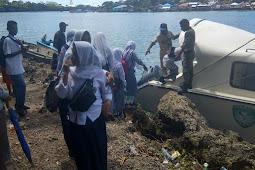 Adan Rahayaan Instruksikan Pelayanan Transportasi Laut ke Masyarakat Fair