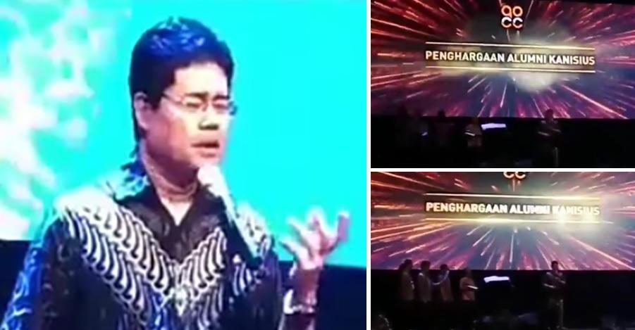 Pidato Ananda Sukarlan