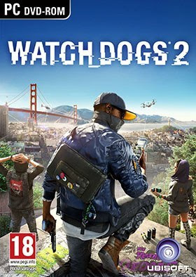 WATCH DOGS 2 PC TORRENT