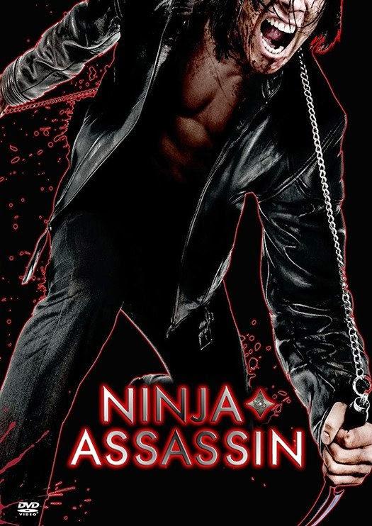 Ninja Assassin แค้นสังหาร เทพบุตรนินจามหากาฬ [HD][พากย์ไทย]