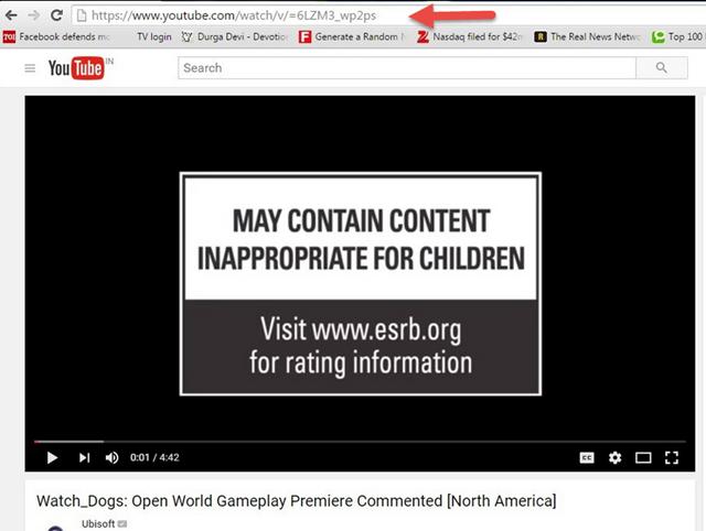 كيفية إلغاء حظر اليوتيوب ومشاهدة مقاطع الفيديو المحجوبة فى بلدك