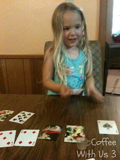 Trash Card Game