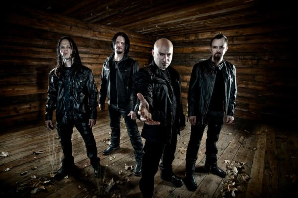 "DISTURBED: Δείτε το video του ""The Sound Of Silence"""