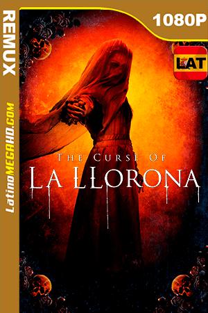 La Maldición de La Llorona (2019) Latino HD BDRemux 1080P - 2019