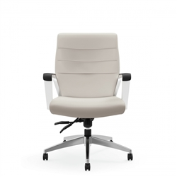 Modern Leather Office Chair