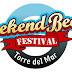 Weekend Beach Festival llega ya a los 10.000 abonos vendidos