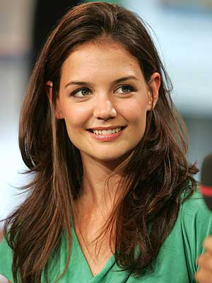 Katie Holmes Profile And Beautiful Latest Hot Wallpaper