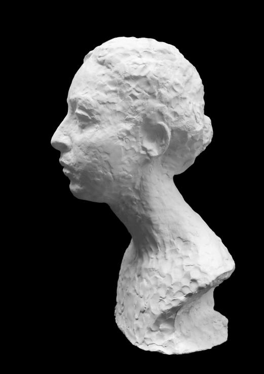 Edith_Lafay_sculpture_figurative_buste_camille
