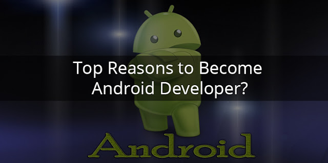 Become an Android Developer