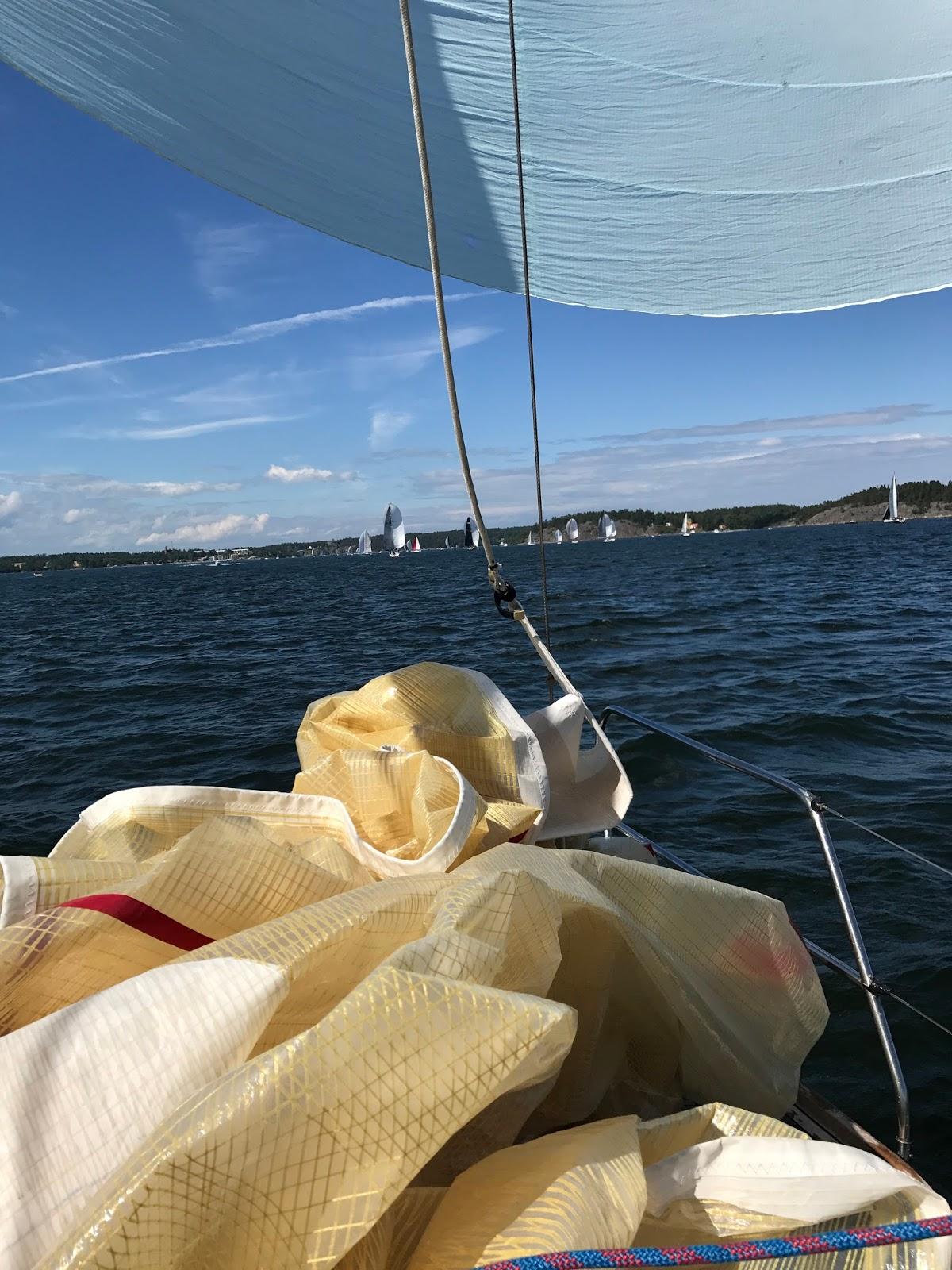 Offshore-krok jobb