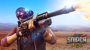 Best sniper android