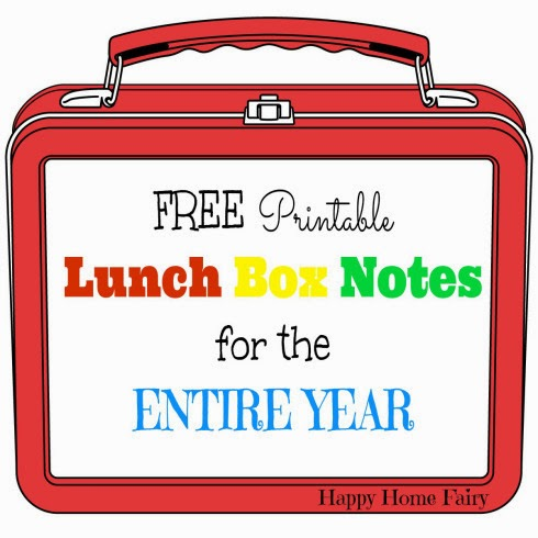 photograph about Free Printable Lunchbox Notes for Husband named Some of the Suitable Elements inside Daily life are Faults: Lunch Box Notes